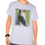 Dappled Appaloosa Horse Kid's T-Shirt