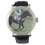 Horse Racing Wristwatches