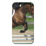 Jumping Horse iPhone 4  Case
