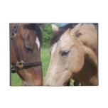 Pair of Horses Cover For iPad Mini