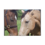 Pair of Horses iPad Mini Covers