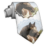 Shire Draft Horse Tie