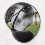 Sweet Appaloosa Horse Gel Mouse Pad