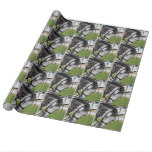 Sweet Appaloosa Horse Wrapping Paper