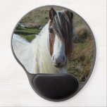 Sweet Connemera Pony Gel Mouse Pad