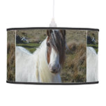 Sweet Connemera Pony Hanging Lamp