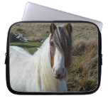 Sweet Connemera Pony Laptop Sleeve