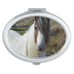 Sweet Connemera Pony Vanity Mirror