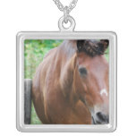 Sweet Paso Fino Horse Necklaces
