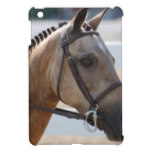 Sweet Roan Pony Case For The iPad Mini