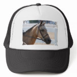 Sweet Roan Pony Trucker Hat