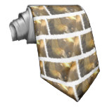Wild Horses Photo Men's Necktie