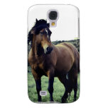 Wild Mustang iPhone 3G Case